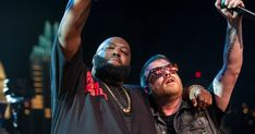 Watch Run the Jewels Storm 'Austin City Limits'  ||  Run the Jewels made their 'Austin City Limits' debut Saturday as Killer Mike and El-P stormed the Moody Theatre stage for the hour-long episode. https://www.rollingstone.com/music/news/watch-run-the-jewels-storm-austin-city-limits-w515987?utm_campaign=crowdfire&utm_content=crowdfire&utm_medium=social&utm_source=pinterest
