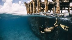 GoPro Channel | Wreck exploration