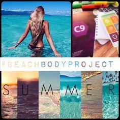 Make your beach body! http://fitforma.flp.com