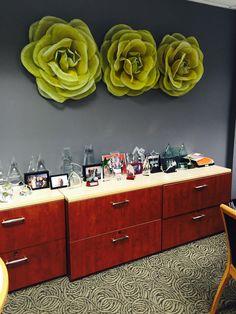 Three Yellow Roses danridersculpture.com