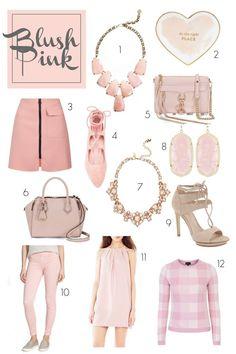 Rose Quartz Pantone Color of the Year 2016