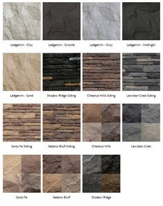 Composite Stone » Wholesale Vinyl and Aluminum