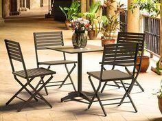 #Arreda la tua casa con #stile senza rinunciare alla #qualità e al# comfort; scegli il set #Anidema di #Artelia bellezza, praticità e comfort in un unico set perfetto per #terrazzi e #giardini