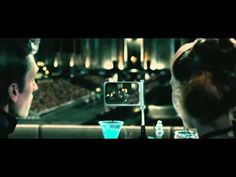 Here's the latest trailer for one of my favorite books ever - The Hunger Games!