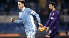 Lucas Biglia vil forlænge kontrakten med Lazio.