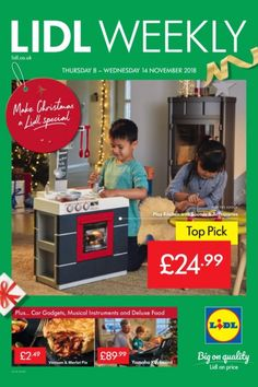 fcc7acdcc789 101 Best Lidl Weekly Offers Leaflets images in 2019