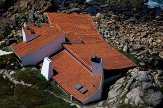 Casa de Chá da Boa Nova, de Álvaro Siza Vieira