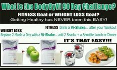 Join the 90 Day Challenge at http://www.klayres5.bodybyvi.com