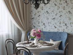 Фотография:  в стиле , Кухня и столовая, Современный, Проект недели, Даниил…