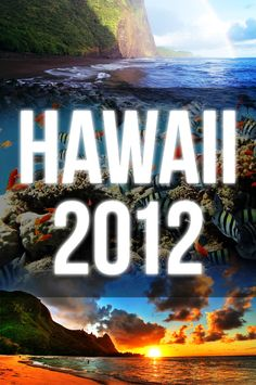 This is the year for Hawaii!