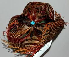 a06aeedb6c4 Western and Cowboy Hats by Carol Carr Western Hats