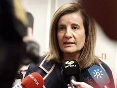 Báñez confirma que habrá 'pequeños ajustes' en la reforma laboral