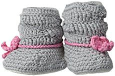 Everyone loves a good crochet baby booties pattern and this collection is filled with sweet ideas that are perfect for a newborn.