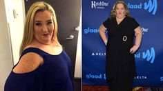 "Mama June Has Lost So Much Weight That Her Kids ""Don't Even Recognize Her!"" #HereComesHoneyBooBoo, #MamaJune, #WeightLoss celebrityinsider.org #celebritynews #Lifestyle #celebrityinsider #celebrities #celebrity #rumors #gossip"
