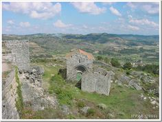 Castelo de Ansiães - Carrazeda de Ansiães - Bragança