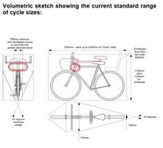 Hanging Bike Storage Room Dimensions And Layout Google Search