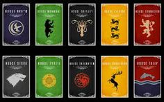 Game of Thrones Houses / Stark / Targaryen / Baratheon / Lannister Quiz Game Of Thrones, Game Of Thrones Targaryen, Daenerys Targaryen, House Stark, Casa Stark, Wallpaper Wide, Home Wallpaper, Wallpaper Desktop, George Rr Martin