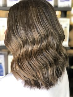 Color Cut and Style by Redken Artist Jaime Price Cut And Style, Cut And Color, Redken Shades Eq, Diy Hairstyles, Long Hair Styles, Beauty, Artist, Long Hairstyle, Artists