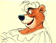 Foro Hablemos de Disney - [Clásico] Robin Hood (1973) - EL GARAJE ...