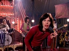 Mick Jagger Rock n Roll Circus   http://shop.chicego.com/category/rolling-stones