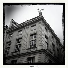 #Faubourg St. Honoré
