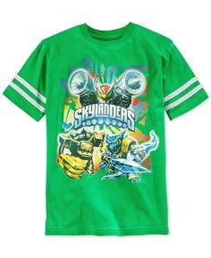 Skylanders Boys' Graphic T-Shirt