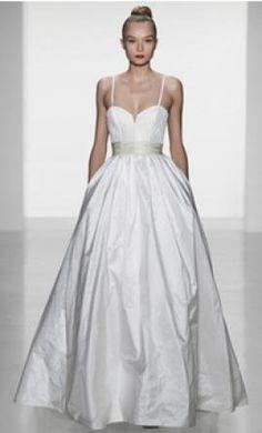 $1600/2200 Amsale Cameron dress with corset top  https://www.preownedweddingdresses.com/dresses/view/221584/Amsale-Cameron-Size-6.html  https://www.preownedweddingdresses.com/dresses/view/215829/Amsale-Cameron-Size-8.html