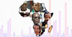 Africa has some of the world's longest-serving heads of state. Explore how long each sitting president has held power at VOANews.com.