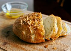 Rosemary Bread: Guest post with Pass the Sushi | Dinners, Dishes, and Desserts