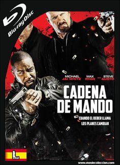 Cadena de Mando 2015 BRrip Latino ~ Movie Coleccion
