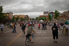 Open Streets Minneapolis 2011