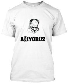 Atatürk – 3 T-Shirt - Şu An Sadece 24,90 TL! Online Siparişe Özel Tasarımlar, Mağazalarda Yok! - Kapıda Ödeme - Süper Baskı ve Penye Kalitesi