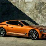 2020 Bentley GTC Convertible Bentley Gtc, Bentley Continental Gt V8, Style Sportif, Lexus Lfa, Dual Clutch Transmission, Car Magazine, Lamborghini Gallardo, Twin Turbo, Luxury Cars
