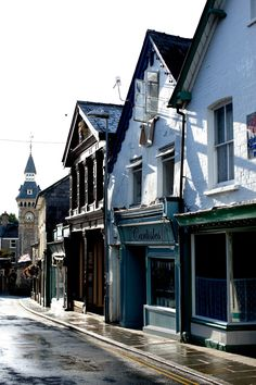 An insider's guide to Hay-on-Wye