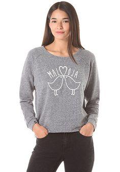 MALOJA - Christana  #planetsports #youneverridealone #maloja #sweater
