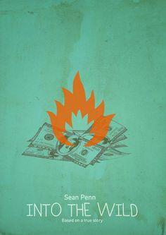 Into The Wild (2007) - Sean Penn