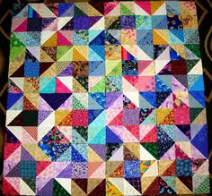 16 FRIENDSHIP STARS Quilt Blocks by Quiltingfamily on Etsy