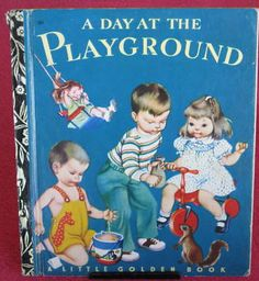 A Day at the Playground