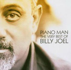 Piano Man: The Very Best Of Billy Joel. Piano Man: The Very Best Of Billy Joel is een greatest hits album van Billy Joel, oorspronkelijk uitgebracht op. Billy Joel Music, Van Morrison, Cat Stevens, Piano Cover, John Denver, Piano Man, Out Of Touch, Piano Sheet Music, Greatest Hits