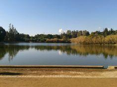 Tritsi Park, Athens