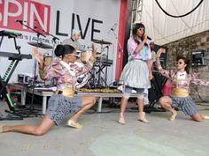 Santigold - SPIN LIVE