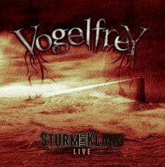 Vogelfrey - Sturm und Klang Live 4/5 Sterne