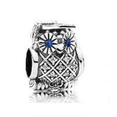 ea8a1319 Pandora Charms, Charming Owls Charm Bead, A #supplies @EtsyMktgTool  #pandoraowlcharm #