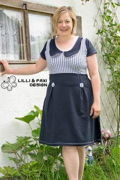 Lilli & Faxi Design: ♥ ♥ ♥ Line ♥ by #allerlieblichst