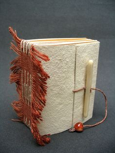 Little longstitch by alissaf, via Flickr