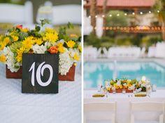 jackie wonders photographer. #palmsprings #details #yellowflorals #alcazarhotel