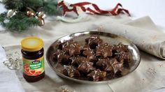 Pohanka se k Vánocům hodí Pudding, Food, Custard Pudding, Essen, Puddings, Meals, Yemek, Avocado Pudding, Eten