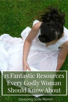 Great list of Christian living resources! Whether you want to grow in faith, marriage, parenting, homemaking or community with other believers, these are well worth checking out! Christian Wife, Christian Living, Christian Faith, Biblical Womanhood, Proverbs 31 Woman, Women Of Faith, Walk By Faith, Good Wife, Godly Woman