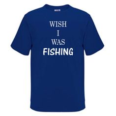 Wish you were Fishing? Don't hide it, Share it with the world. The Fishing Bandit - T Shirts for Fisher Folk Here is the link to our store - https://thefishingbandit.com/ A quality 100% combed cotton t-shirt. The combed cotton gives that soft to touch feel. Wear it with pride everyday; on the street, beach or anywhere you like. Available in - Black, Hot Pink, Royal Blue Check it Out... #fishing #tshirts #adventure #apparel