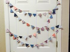 Whimsical patriotic flags a) Cari's Creations